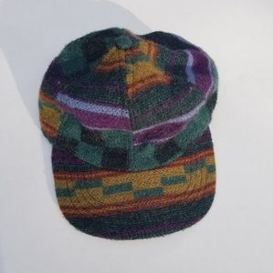 Patterned Camping Hat Gander Mountain